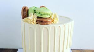 custom cake perth