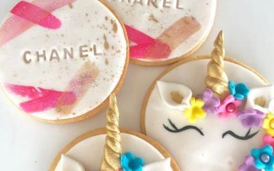 personalised cookies perth