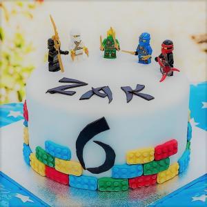 lego cake perth