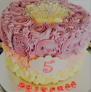 princess cakes perth
